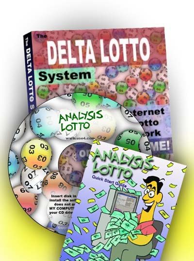 Analysis Lotto and Delta Lotto DVD